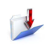 Download icon Stock Photo