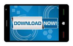 Download Now Smartphone Stock Photo