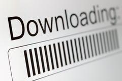 Download Process Bar Royalty Free Stock Image