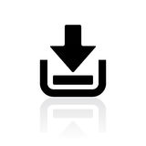 Download vector pictogram Stock Photos