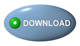 Download web button Stock Photos