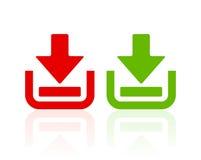 Download web symbol Stock Photos