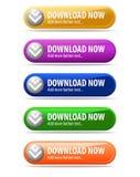 Downloadtaste Stockbild