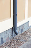 downspout image stock
