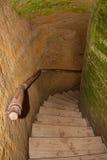 Downstairs Obraz Royalty Free