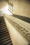 Downstairs Fotografia Royalty Free