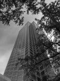 downtown photographie stock libre de droits