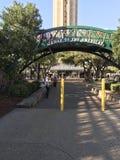downtown Lizenzfreie Stockfotos