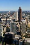 Downtown Atlanta, GA. Stock Photography