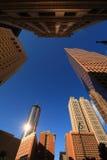 Downtown Atlanta, Georgia royalty free stock image