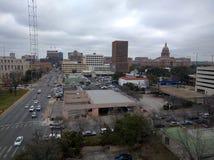 Downtown Austin Texas Royalty Free Stock Image