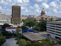 Downtown Austin Texas Stock Photos