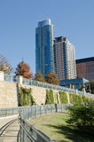 Downtown Austin Texas Stock Images