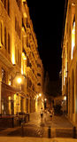 Downtown Beirut, Lebanon. Downtown Beirut, summer season at nighttime Royalty Free Stock Photos