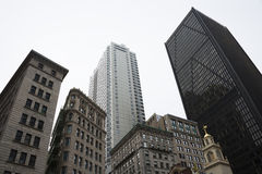 Free Downtown Boston Stock Images - 33646864