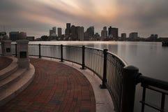 Free Downtown Boston Skyline Stock Photos - 82244173