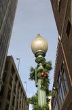 Downtown Canton, Ohio Royalty Free Stock Photos