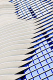 Downtown Chicago Abstracts stock photography