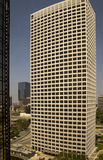 Downtown City of Los Angeles, California Stock Image