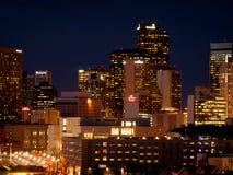Downtown Denver Stock Photos