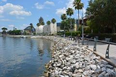 Downtown Disney in Orlando Florida Stock Photography