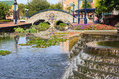 Free Downtown Frederick Maryland Beautification Project Royalty Free Stock Photography - 58398597