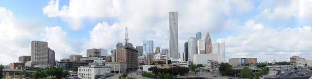 Downtown Houston Stock Photos