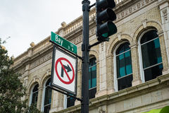 Downtown Jacksonville Stock Photos