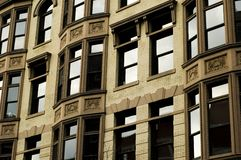 Downtown Kansas City stock photos