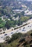 Downtown LA Stock Images