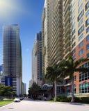 Downtown Miami - 04 Stock Image