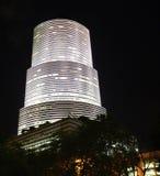 Downtown Miami Brickell Stock Photo