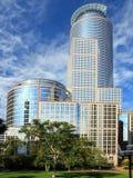 Downtown Minneapolis Stock Image