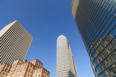 Downtown Office Buildings