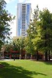 Downtown Orlando Royalty Free Stock Photo