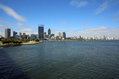 Perth Stock Photo