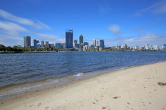 Perth stock images