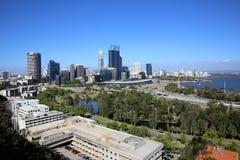 Perth Royalty Free Stock Photos