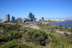 Perth stock photography