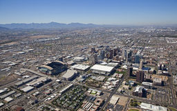 Downtown Phoenix Stock Photos