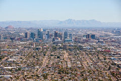 Downtown Phoenix Stock Images