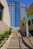 Downtown Phoenix Arizona Royalty Free Stock Photo