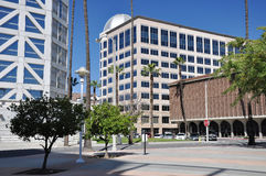 Free Downtown Riverside Stock Photography - 29627882