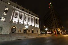 Downtown of San Antonio Stock Images