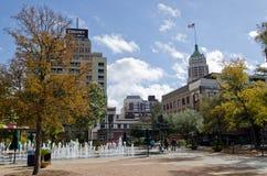 Downtown San Antonio Stock Photos