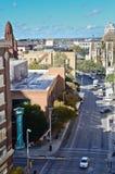 Downtown San Antonio Stock Image