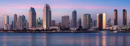 Free Downtown San Diego, California USA. Royalty Free Stock Images - 113551469