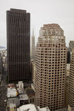 Downtown San Francisco Royalty Free Stock Images
