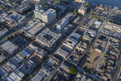 Free Downtown San Pedro California Royalty Free Stock Photo - 77005395