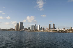 Downtown Sandiego Stock Images